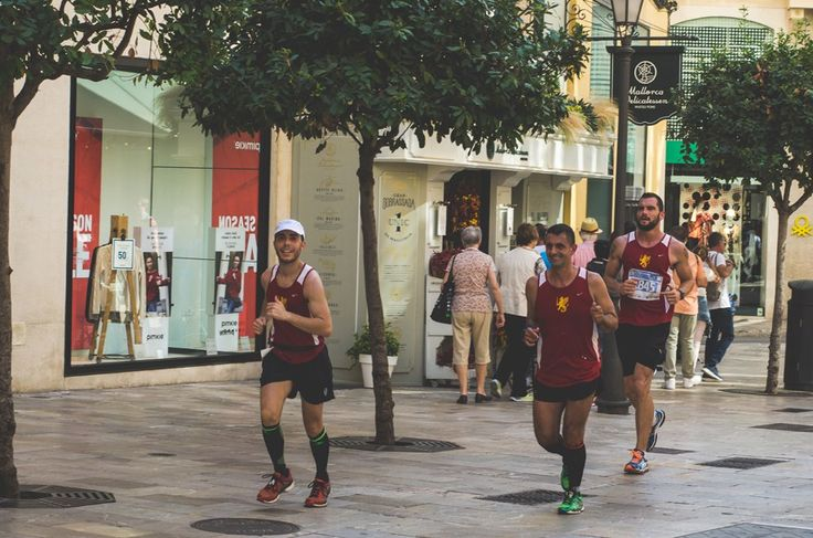 Palma Marathon - #FollowTheSun