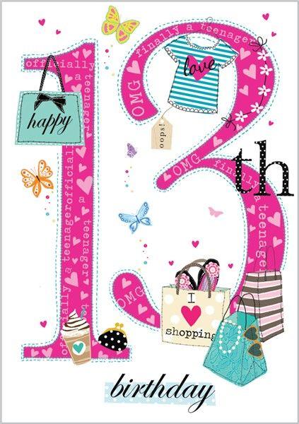 239 best Milestone Birthday Card Ideas images – Packs of Birthday Cards Uk
