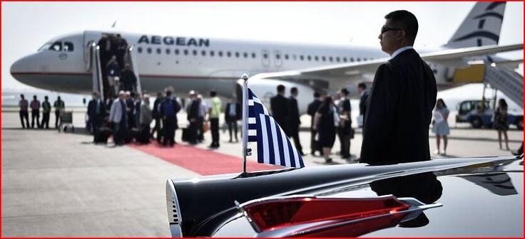 Οι στόχοι των Ελλήνων επιχειρηματιών στο Πεκίνο