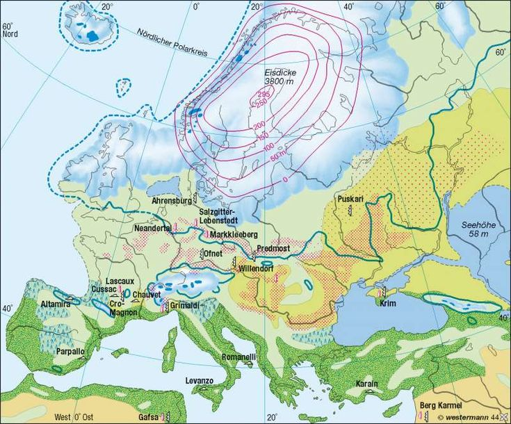 "maptitude1:  ""Europe at the last glacial maximum  """