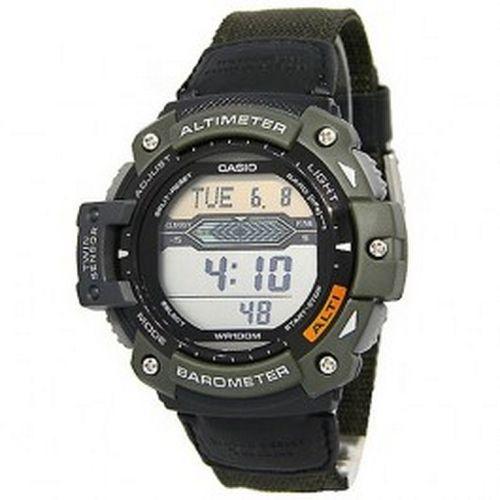 SGW-300HB-3AV SGW300HB Casio Twin Sensor Outgear Sports Watch