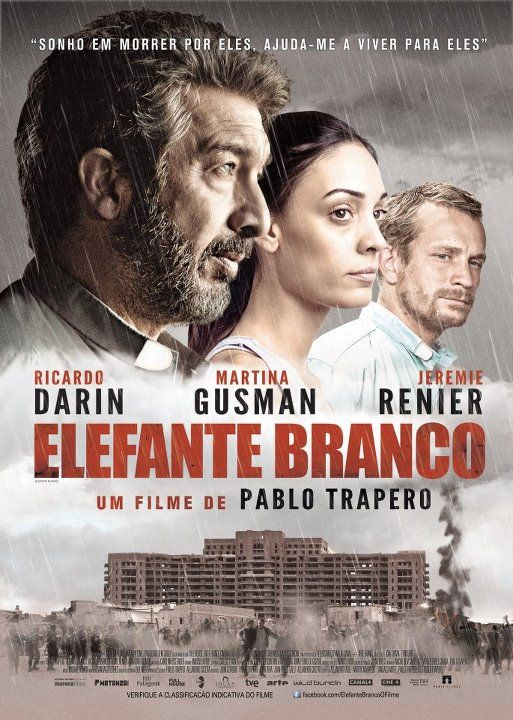 Assistir online Filme Elefante Branco - Dublado - Online   Galera Filmes