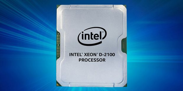 Intel meshes up Xeon D processors with Skylake Server cores - The Tech Report