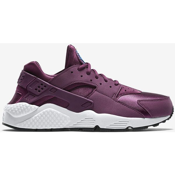 NIKE AIR HUARACHE ($100) ❤ liked on Polyvore featuring shoes, nike, nike shoes and nike footwear
