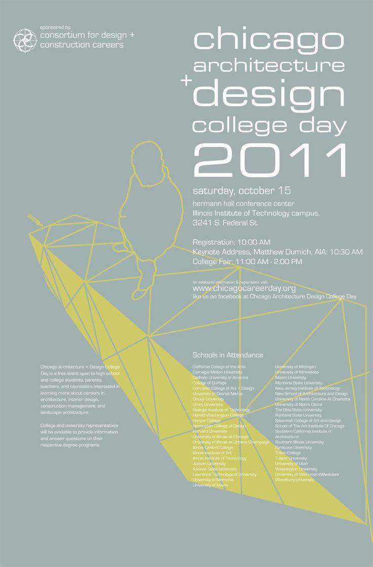 Poster design 101 - Simple Invite Tile 101