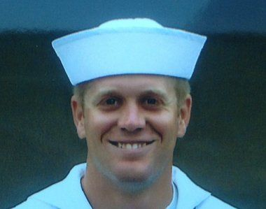 Afghanistan: Navy Seal David Warsen,  27 yrs old, Kentwood, MI shot down w 10 others in Blackhawk helicopter Aug 16, 2012 as they went to assistance of other troops