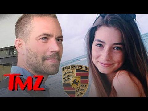 Paul Walker's Daughter Sues Porsche, He was Burned Alive in Faulty Car | TMZ -  http://www.trendingviralhub.com/paul-walkers-daughter-sues-porsche-he-was-burned-alive-in-faulty-car-tmz/ -  - Trending + Viral Hub