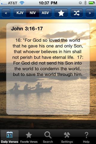Daily Bible Verse KJV -->Read one man's AMAZING salvation testimony: http://www.therealityofsavingfaith.com #saved #Jesus #salvation