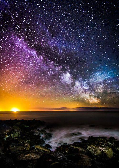 Milky Way Galaxy Components