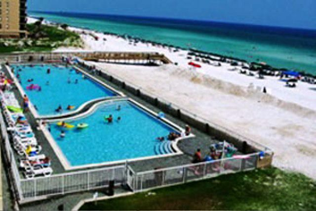 Waters Edge Okaloosa Island Florida For Sale