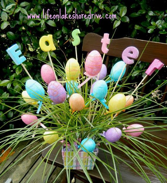 Easy Easter DIY Project