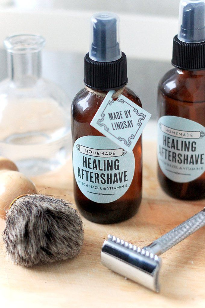 DIY Aftershave | www.evermine.com_0003