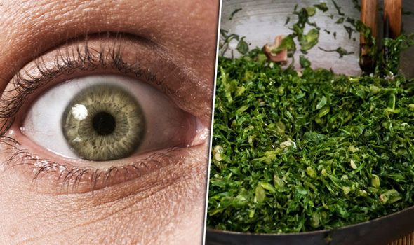 You Can See More: Blindness treatment: Eat THIS 1 food to cut risk of vision loss