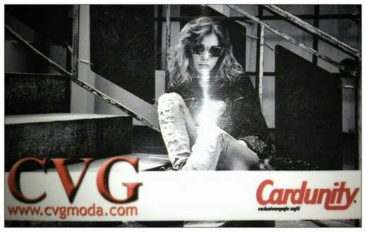 Cvg card