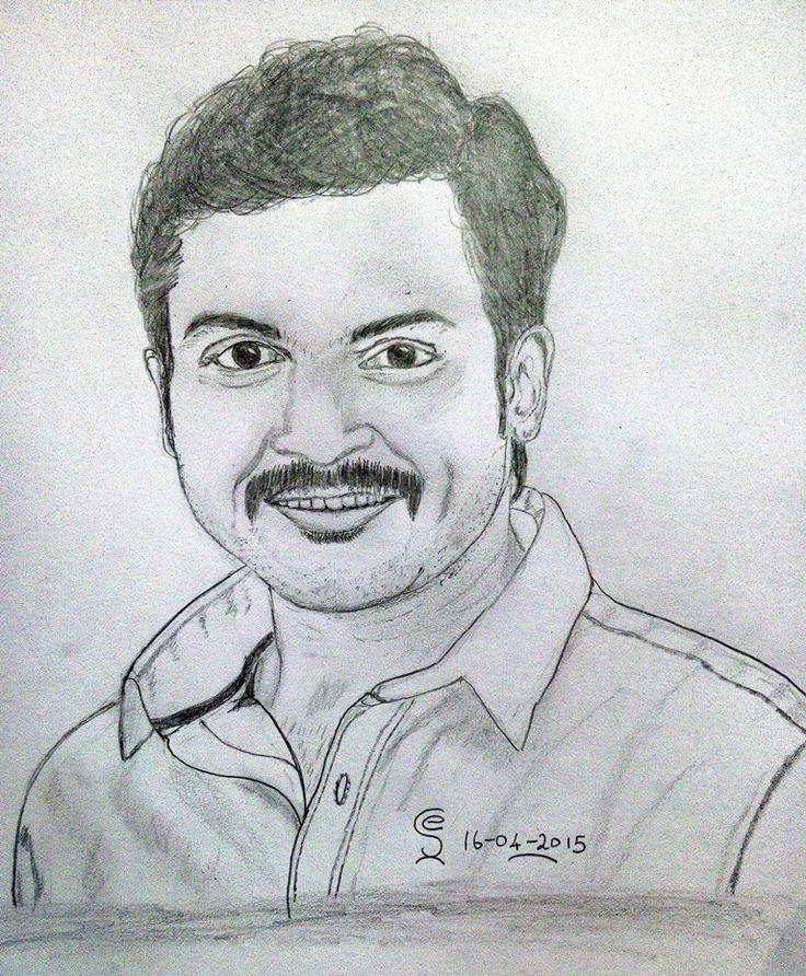 Pencil Drawing Videos In Tamil Pencildrawing2019