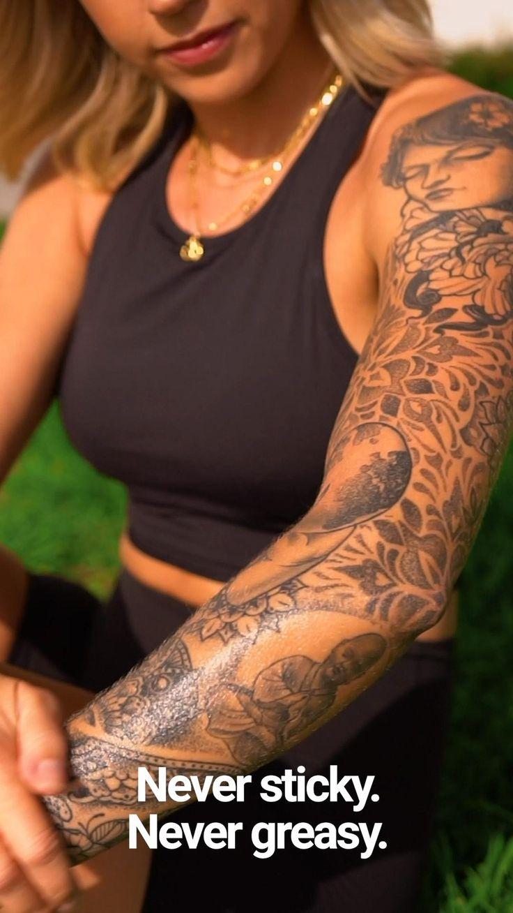 Mad rabbit tattoo video in 2020 tattoos rabbit