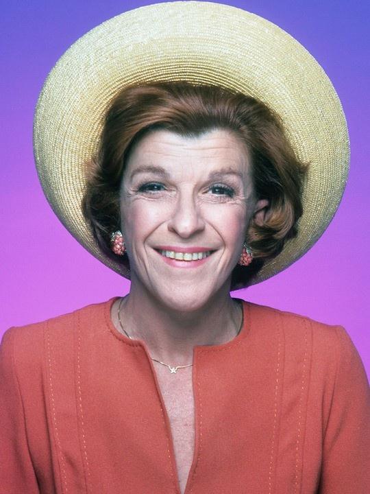 #Nancy Walker / 1922-1992 / age 69 / cancer