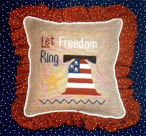 GB-33 Let Freedom Ring
