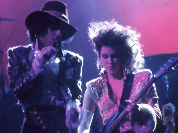 Guitarist Wendy Melvoin Asks 'Would Prince Like That?'