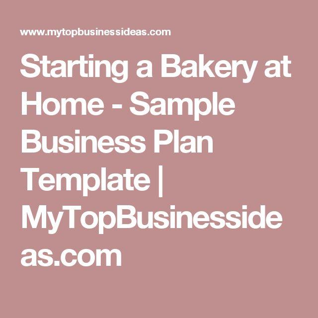 25+ best sample business plan ideas on pinterest | business plan