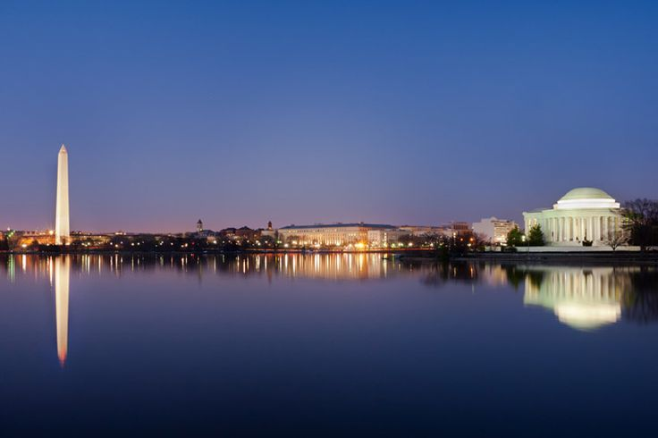 Descubriendo Washington D.C en primavera, los imprescindibles en la capital de Estados Unidos