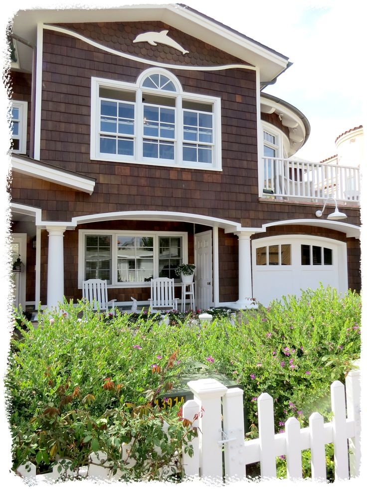 107 Best Beach House Exterior Colors Images On Pinterest