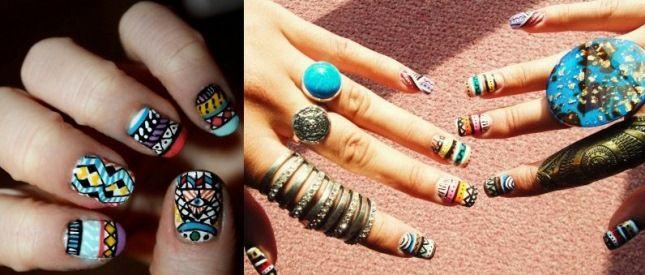 Accessori moda etno tribale    http://www.amando.it/moda/consigli/moda-etnica-tribale.html