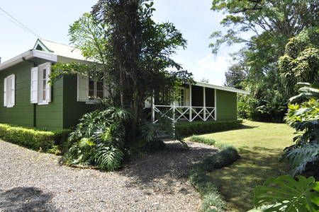 Check out this awesome listing on Airbnb: Los Titos Coffee Farm  - Houses for Rent in Turrialba