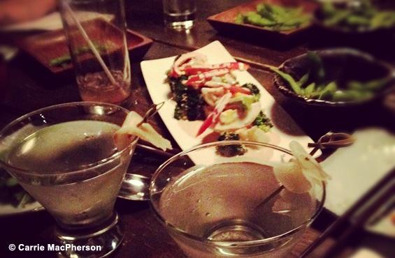 IMADAKE RESTAURANT: Japanese pub fun.