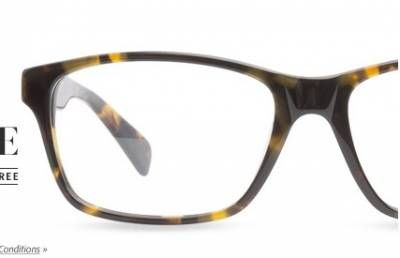 1800 two pair glasses free