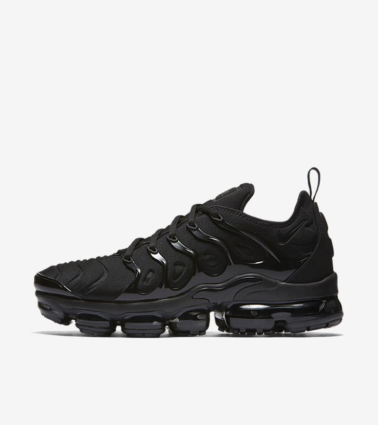 Nike air vapormax plus. I'm super exited about this crossover as I'
