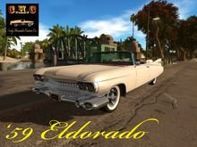 '59 Eldorado
