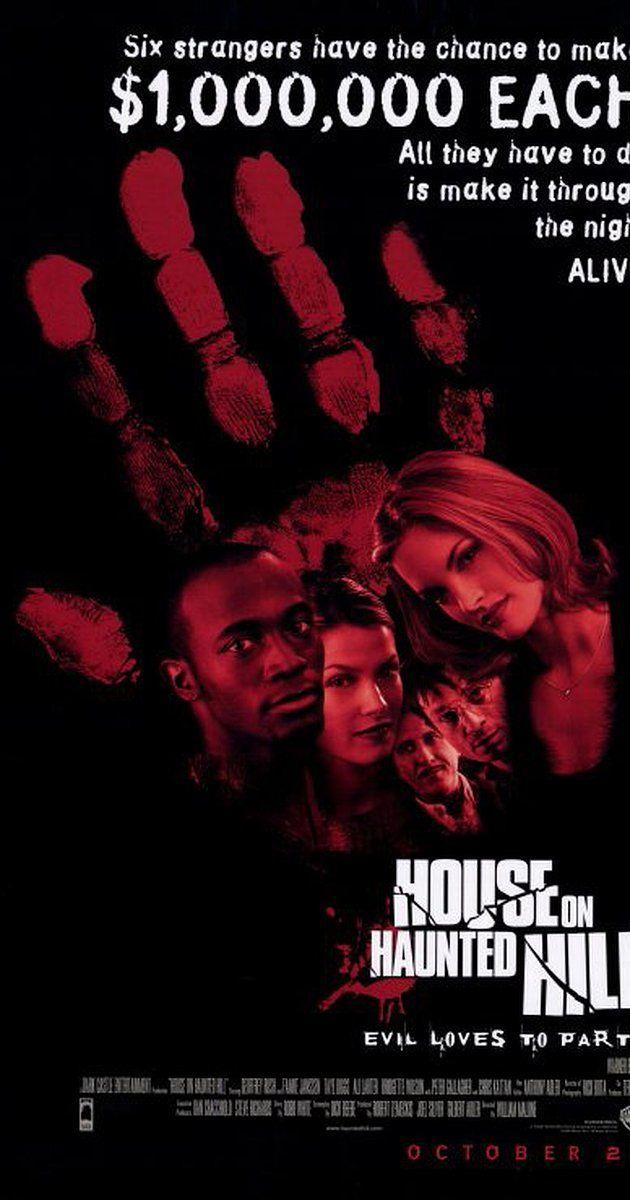 House on Haunted Hill (1999) - IMDb