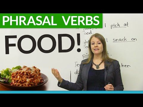 Phrasal Verbs and Expressions about FOOD · -         Repinned by Chesapeake College Adult Ed. We offer free classes on the Eastern Shore of MD to help you earn your GED - H.S. Diploma or Learn English (ESL) .   For GED classes contact Danielle Thomas 410-829-6043 dthomas@chesapeke.edu  For ESL classes contact Karen Luceti - 410-443-1163  Kluceti@chesapeake.edu .  www.chesapeake.edu