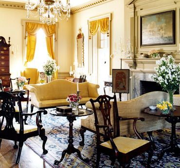 116 Best Federal Style Images On Pinterest My House