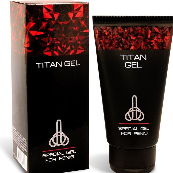 titan gel truffa