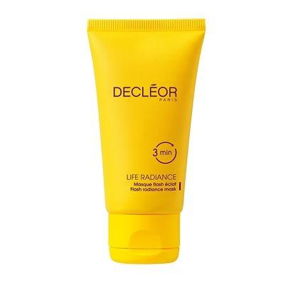 Decleor Life Radiance Flash Radiance Mask 50ml