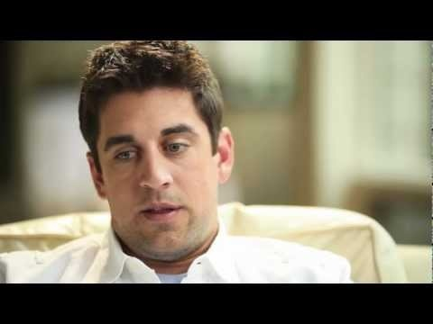 Prevea Health talked to football star Aaron Rodgers about being proactive. Hear what he has to say about taking initiative, following you dreams, and making good things happen.    Prevea Health is proud to partner with Aaron Rodgers for a healthier Northeast Wisconsin and Lakeshore.     Together, we're changing the game.  Be a part of it at http://www.prevea.com/gamechanger