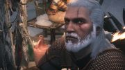 Geralt Of Rivia Voiced Follower The Witcher at Skyrim Nexus - mods and community