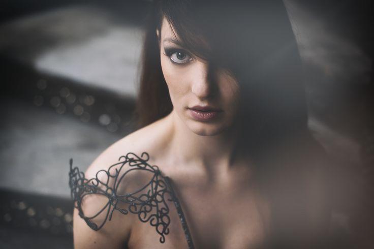 Czarny Łabędź zdjęcie Paula Traczyk