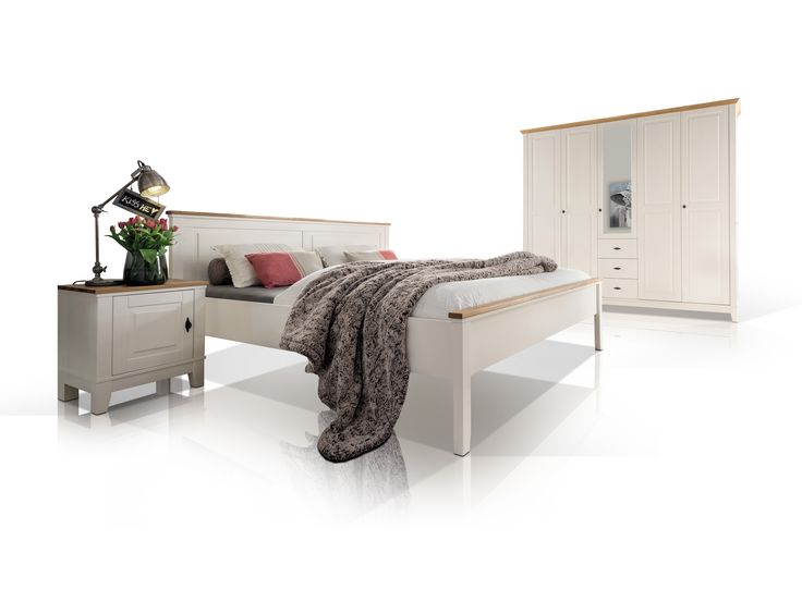 65 Schön Schlafzimmer Komplett Eiche