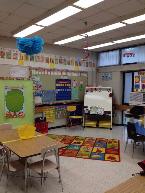 What's Working This Year in Kindergarten?: How to Make a Small Classroom Work