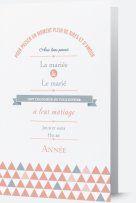 Modèles de Invitations mariage, Organisation de mariage Invitations et faire-part, Invitations et faire-part pour Invitations mariage, Organisation de mariage Page 16 | Vistaprint