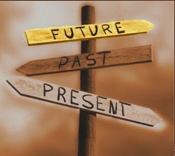 Passato, presente, futuro...