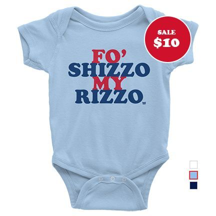 12 Best Chicago Cubs Baby Clothes Images On Pinterest