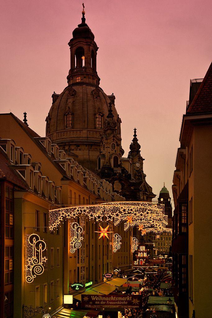 Dresden, Germany (by StafbulCZ)