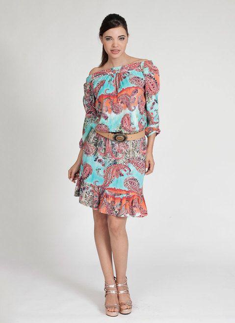 Vestido Catânia da Sedução Dress | Moda em atacado