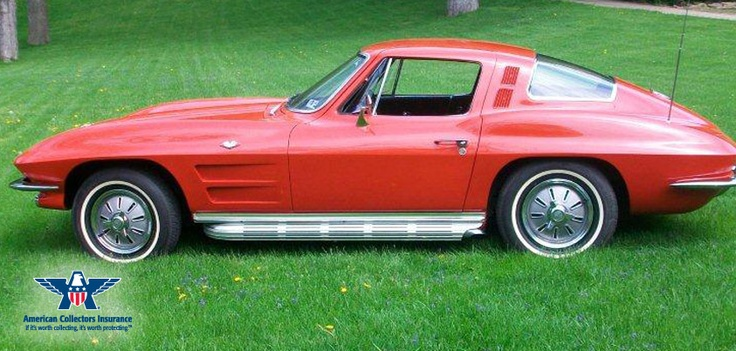 1000 images about classic cars of the 39 60s on pinterest for 1964 corvette split window