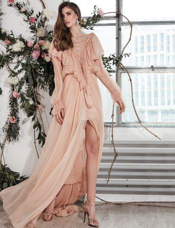 MANURĺ | Day Dream Gown