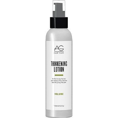 AG Hair Volume Thikkening Lotion For Fine To Very Fine Hair
